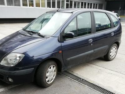 gebraucht Renault Scénic ScenicRN 1,4 16V