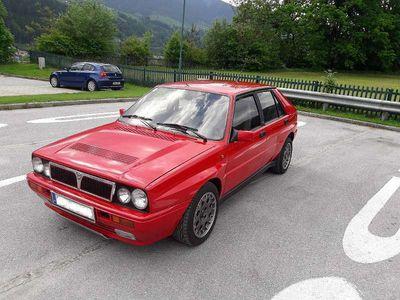 gebraucht Lancia Delta Integrale 16V Klein-/ Kompaktwagen