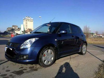gebraucht Suzuki Swift 1,3 GL special++ Klein-/ Kompaktwagen,