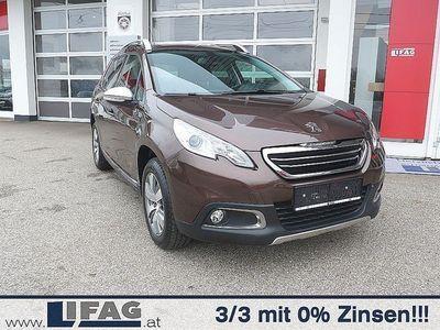 brugt Peugeot 2008 1,6 e-HDi 115 FAP Allure