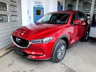 gebraucht Mazda CX-5 CD150 Takumi SUV / Geländewagen,