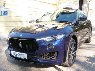 gebraucht Maserati Levante Diesel Q4/ LNP € 102.154,00