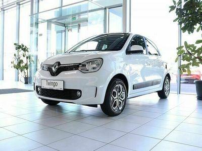 gebraucht Renault Twingo SCe 65 Zen