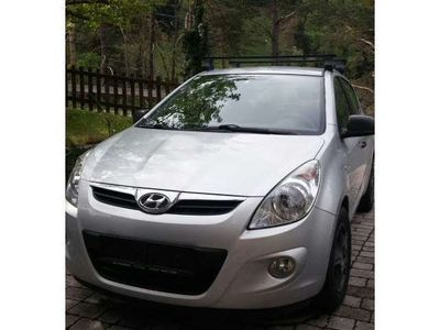 used Hyundai i20 1,25 Life