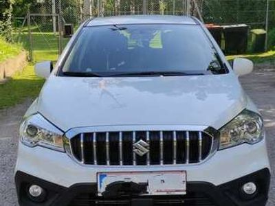 gebraucht Suzuki SX4 S-Cross 1,0 DITC clear