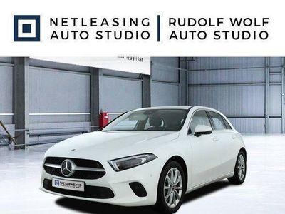 gebraucht Mercedes A220 4M Progressive+Multib+Burmes+Comand+6dtemp