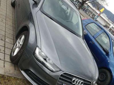 gebraucht Audi A4 Avant 2.0 TDI DPF Ambiente