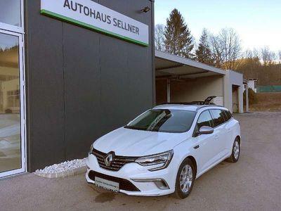 gebraucht Renault Mégane GrandTour GT-Line Energy dCi 130 Kombi / Family Van