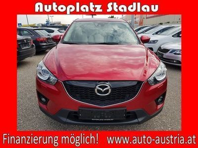used Mazda CX-5 CD175 AWD Revolution Aut.