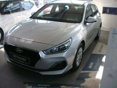 gebraucht Hyundai i30 Kombi PD RUN 1,6 CRDi