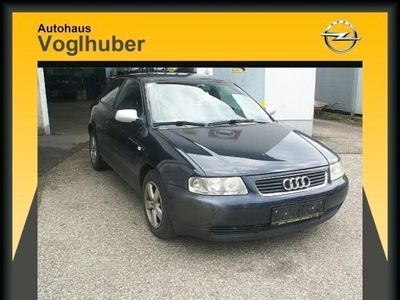used Audi A3 1,9 Attraction TDI