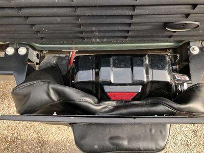 "gebraucht Land Rover Defender 90"" Station Wagon E 2,2"