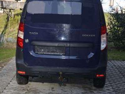 gebraucht Dacia Dokker Van dCi 90