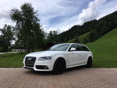 used Audi A4 Avant 1,8 TFSI