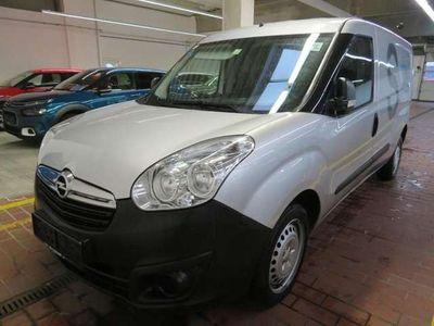 gebraucht Opel Combo Kasten 1,3CDTI St/St 66kW, Diesel 90 ps,5-türig