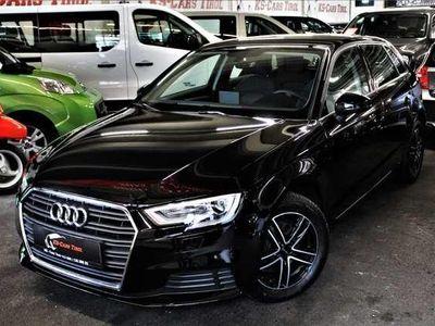 gebraucht Audi A3 Sportback 1,0 TFSI