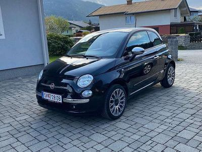 gebraucht Fiat 500 1.2Lounge Klein-/ Kompaktwagen