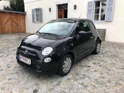 gebraucht Fiat 500 500Sport Line Klein-/ Kompaktwagen,