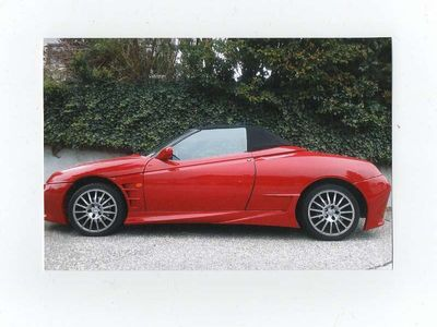 gebraucht Alfa Romeo GTV GTV Spyderv6 3000 Sportwagen / Coupé