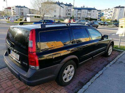 usata Volvo XC70 Kombi / Family Van,