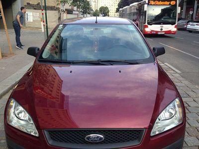 gebraucht Ford Focus Limousine
