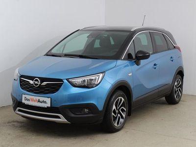 brugt Opel Crossland X 1,6 CDTI ECOTEC BlueInjection Innovation St./St.