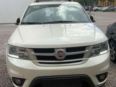 gebraucht Fiat Freemont 2,0 Multijet II 140 Urban