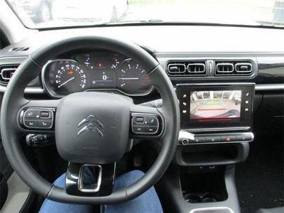 brugt Citroën C3 PureTech 82 5-Gang-Manuell Shine