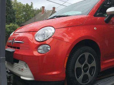 gebraucht Fiat 500e Klein-/ Kompaktwagen