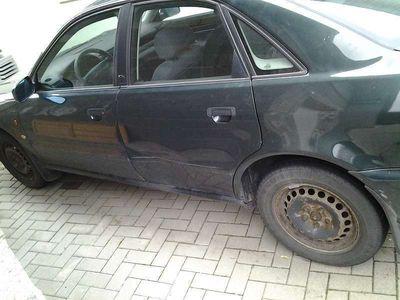 gebraucht Audi A4 A41,9 TDI Limousine,