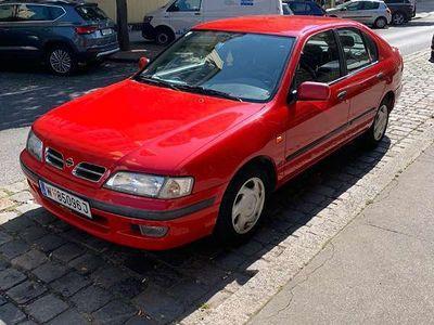 gebraucht Nissan Primera ÖAMTC Pickerl 01/2022 Limousine
