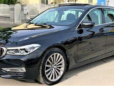 gebraucht BMW 630 3.0d GT Luxury Line Automatik NUR 27.840km * Garan