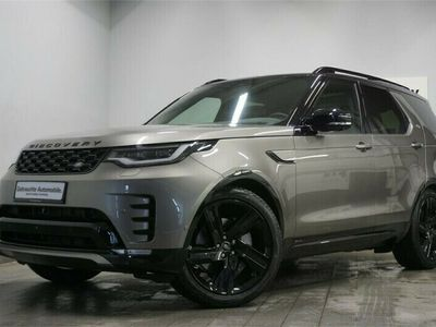 gebraucht Land Rover Discovery 5 D300 R-Dynamic HSE