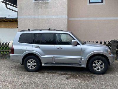 gebraucht Mitsubishi Pajero Wagon 3.2 DID SUV / Geländewagen