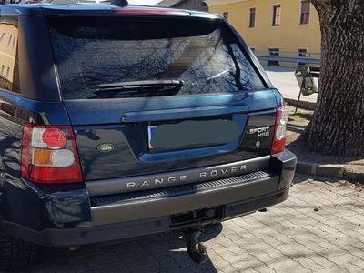 used Land Rover Range Rover Sport HSE 2,7 V6 SUV / Geländewagen,