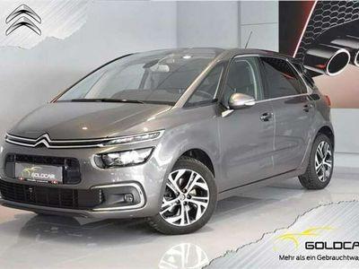 gebraucht Citroën C4 Picasso THP 165 S&S EAT6 Shine Kombi / Family Van