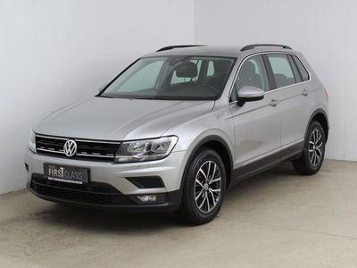 gebraucht VW Tiguan 2,0 TDI SCR Comfortline DSG