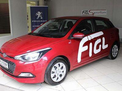 gebraucht Hyundai i20 1,25 Life inkl. Finanzierungsbonus € 10.390,-