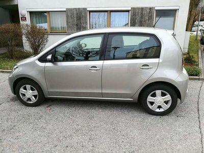 gebraucht VW up! up! Up 1,0 ecoComfortline CNG BMT Limousine