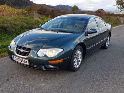 gebraucht Chrysler 300M 300M 3,5 Limousine
