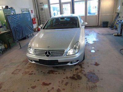 gebraucht Mercedes CLS320 CLS-KlasseCDI Limousine