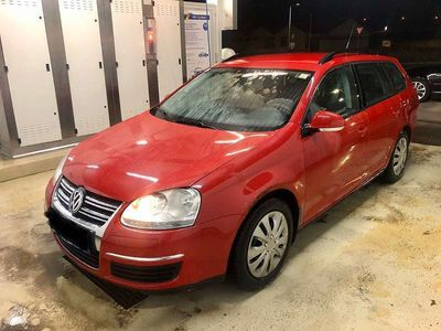 gebraucht VW Golf 1.9 TDI Kombi / Family Van