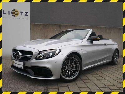 gebraucht Mercedes C63 AMG AMG