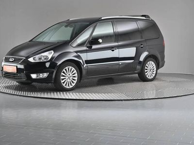 gebraucht Ford Galaxy Business Plus 2.0 TDCi DPF