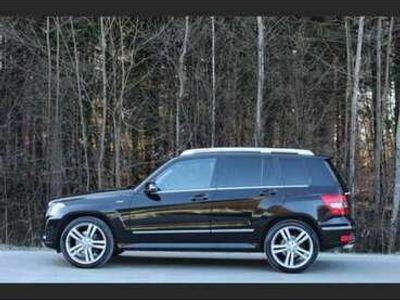 gebraucht Mercedes GLK250 CDI 4MATIC BlueEfficiency Aut.