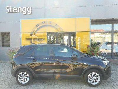 brugt Opel Crossland X 1,6 CDTI BlueInjection Editon Start... SUV / Geländewagen,