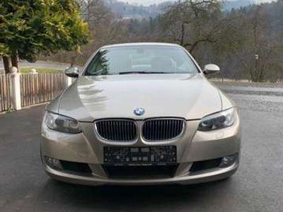 gebraucht BMW 325 Cabriolet 325 i (E93) M Parket