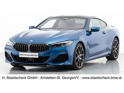 gebraucht BMW 840 d xDrive