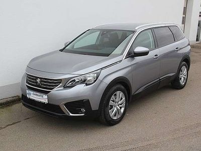 gebraucht Peugeot 5008 1,5 BlueHDI 130 S&S 6-Gang Active Active