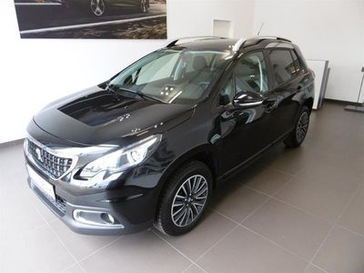 gebraucht Peugeot 2008 1,5 BlueHDi 100 Active S&S
